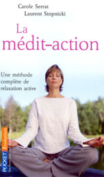 LA MEDIT- ACTION - Carole Serrat et Laurent Stopnicki