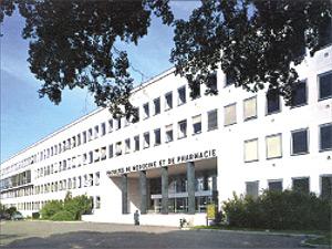 Diplôme Universitaire: Pathologies Neuro-Fonctionnelles
