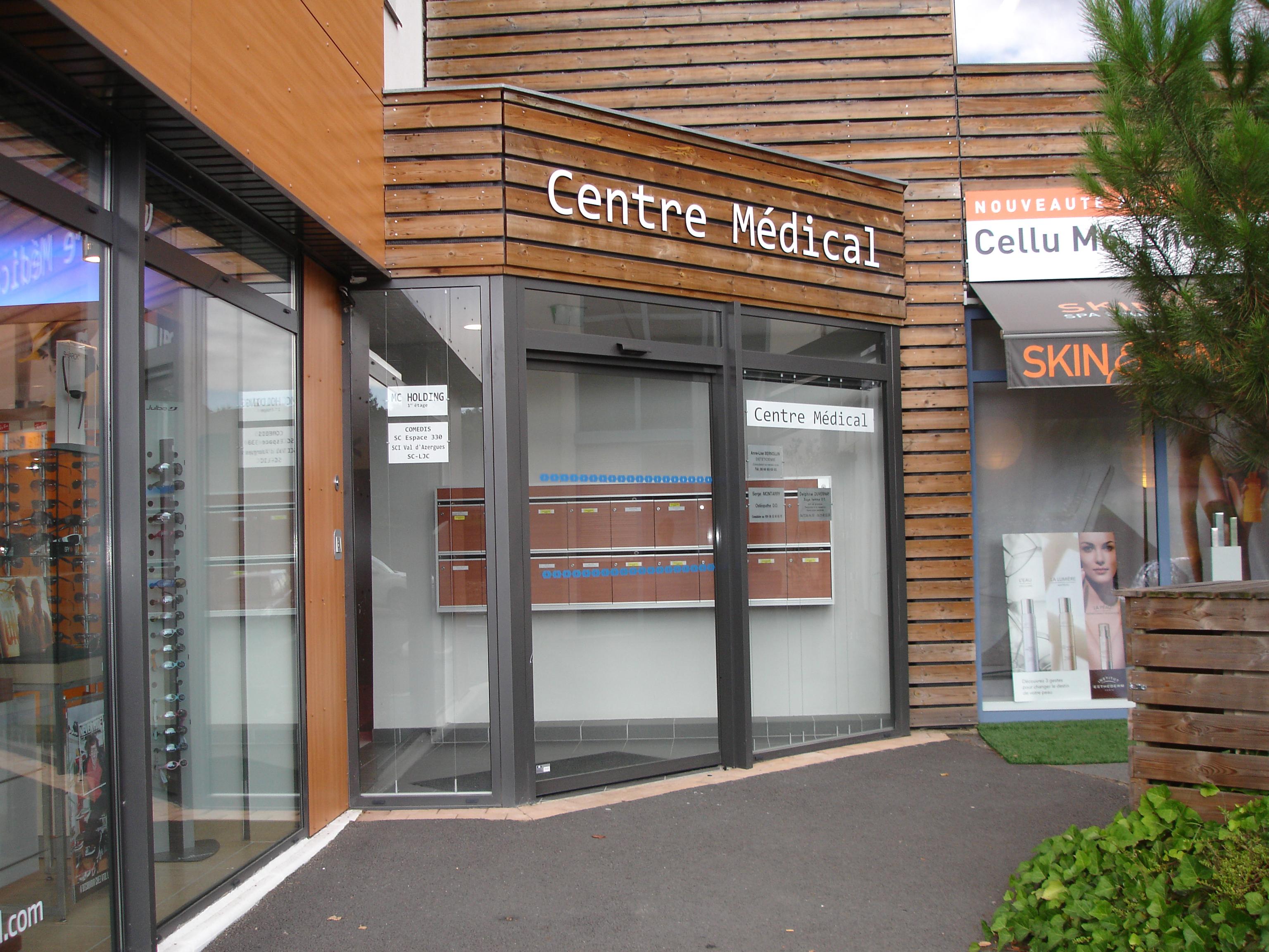Location co location partage cabinet para m dical dans - Cabinet medical la meziere ...