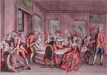 Franz Anton MESMER et l'Hypnose. 1734 - 1815
