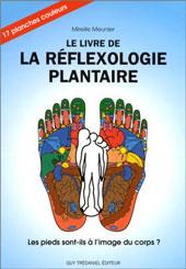 Réflexologie: livres en réflexologie