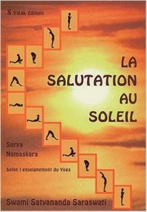 Yoga: livres sur le Yoga