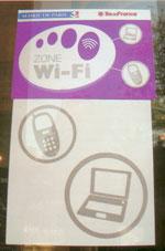 Wi-fi : surfer sans fil mais pas sans risque !