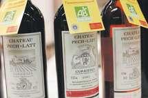 Le bio - Un marché vert en plein boom. Produits bio, produits biologiques. France Soir 1er Juin 2009