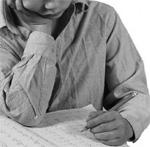 Traitement de la dyslexie: Une approche posturale de la dyslexie