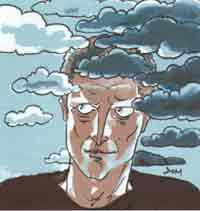 L'EMDR et traumatisme: l'Emdr chasse les souvenirs traumatisants