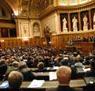 Titre de Psychothérapeute. Projet de Loi sur les Psychothérapies. Senat 4 Mai 2009