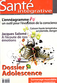 Deux vitesses. Par le Dr Philippe Tournesac. Revue Santé Intégrative