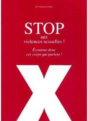 Stop aux Violences Sexuelles, Le Livre