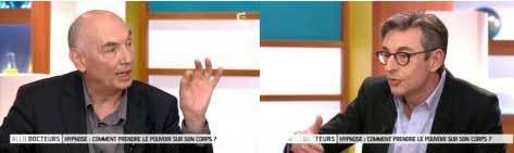 Hypnose et auto-hypnose: démystification par les Drs Becchio et Pourchet