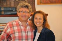 Hypnose Ericksonienne : Entretien avec Laurence ADJADJ, Hypnothérapeute et Responsable de Formation à Marseille