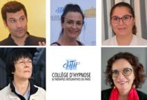 Formation Hypnose et Douleur sur Paris