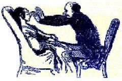 Rappel historique sur l'Hypnose. Par Laurent Gross. Collège d'Hypnose et Thérapies Intégratives de Paris