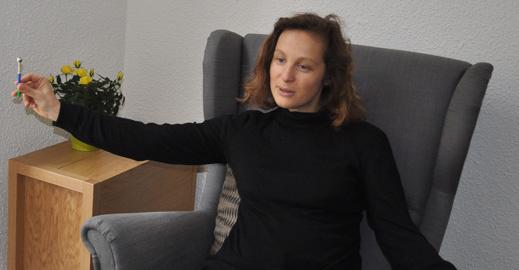 EMDR-IMO, Hypnose thérapeutique à Marseille. Laurence ADJADJ