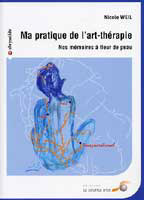 Art-thérapie: Livres en Art-thérapie