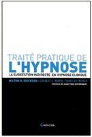 Hypnose, Hypnose Ericksonienne: Livres en Hypnose, Hypnose Ericksonienne