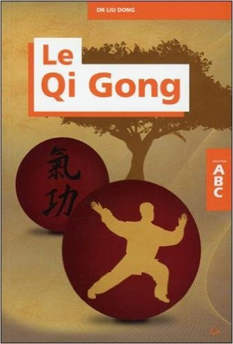 Qi Gong: livres en Qi Gong