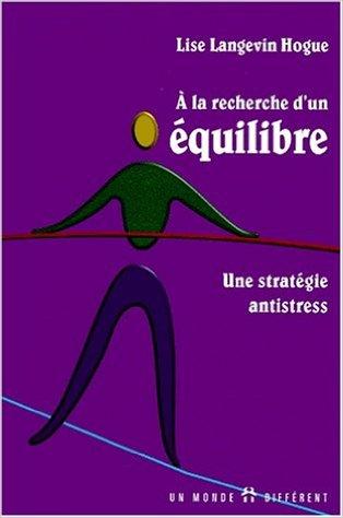 Stress: livres sur le stress