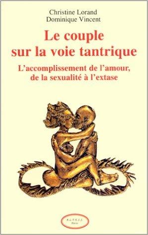 Tantra: livres sur le tantra