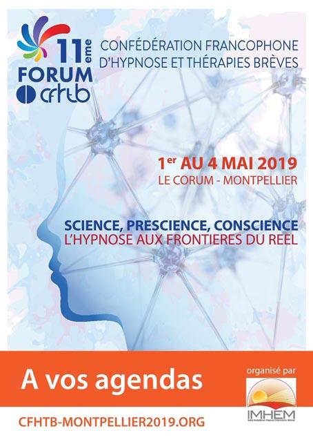 Montpellier : l'hypnose médicale à l'honneur à Montpellier