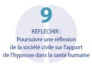 Préface du Pr Jacques Kopferschmitt, Président du CUMIC: les recommandations du Livre Blanc de l'Hypnose de la CFHTB