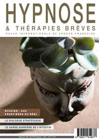 Pour lire la suite et acheter ce numéro de la Revue Hypnose et Thérapies Brèves n°55