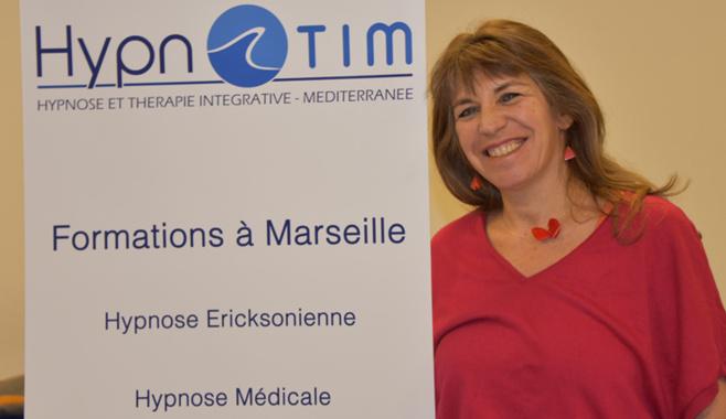 Formation en Hypnose à Marseille, Institut HYPNOTIM