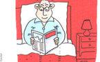 Troubles du sommeil, pathologies du sommeil, Insomnies, Hypersomnies... : le dictionnaire