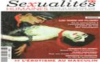 L'érotisme masculin, Sexualité masculine : L'homme et ses zones érogènes