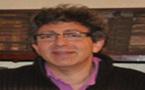 Congrés Dépressions Hypnose et Thérapies Brèves: Laurent GROSS - Toucher avec les mots, parler avec les mains