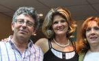 Formation à la thérapie d'IMPACT Paris avec Danie Beaulieu