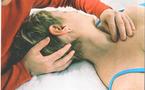Le stress, accompagnement en fasciathérapie - Méthode Danis Bois