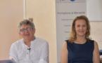 Interview de Danie Beaulieu faisant le point sur les Formations et Supervisions IMO (Intégration par les Mouvements Oculaires, au delà de l'EMDR)