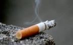 La cigarette vaut bien une chanson.