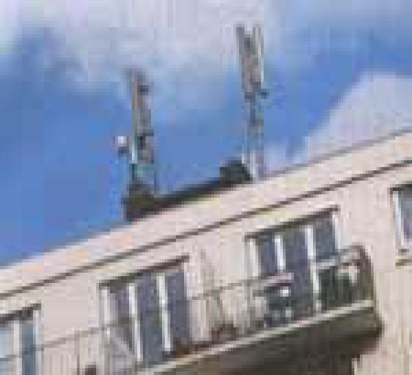 Antennes relais : le vrai risque