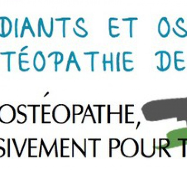 Halte aux Formations Sauvages en Ostéopathie. Les futurs étudiants en ostéopathie vont droit dans le mur !