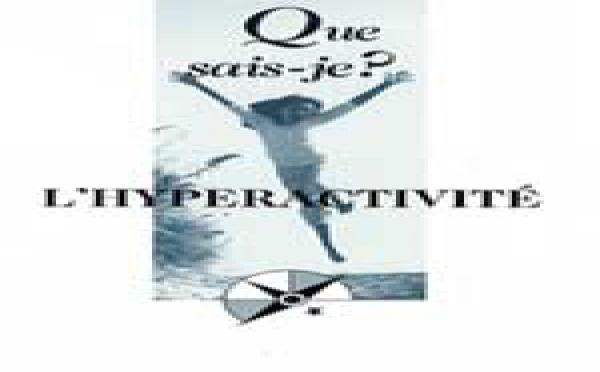 Hyperactivité et magnésium: traitement hyperactivité, santé intégrative, médecine intégrative