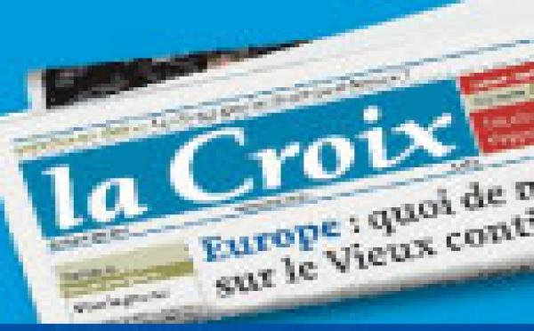 Quand des charlatans se font passer pour des thérapeutes - Journal La Croix 18 Mai 2009