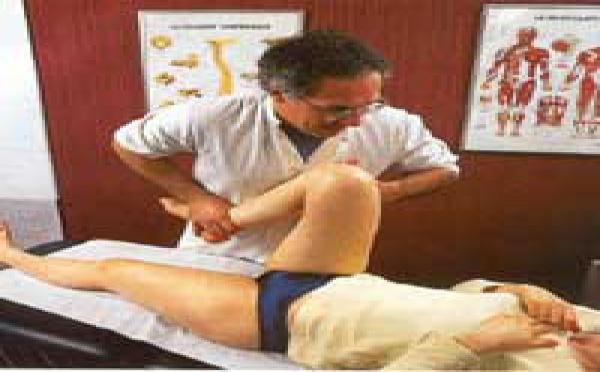 Ostéopathie: un éventail de solution