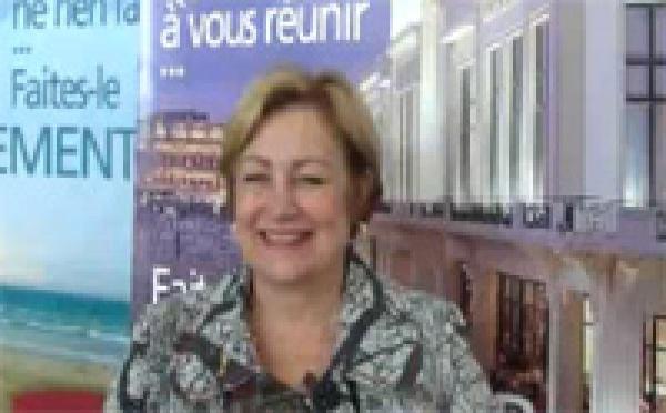 Revue Sexualités Humaines. Joelle Mignot