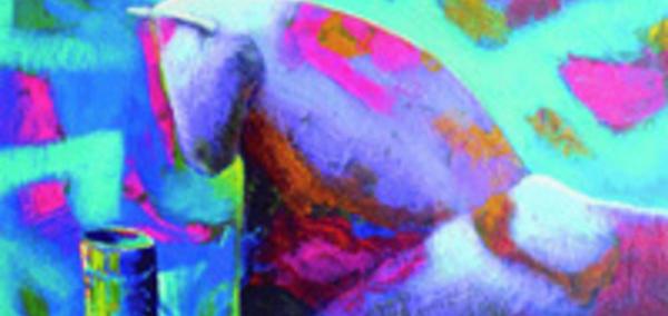 Edito: Les couleurs de la vie. Sophie Cohen