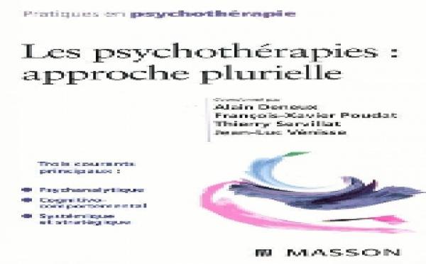 Les psychothérapies : approche plurielle