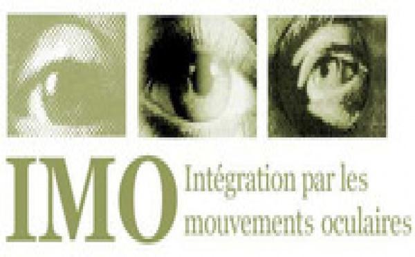 Formation Thérapeutes IMO Paris, Integration Mouvements Oculaires