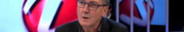 Hypnose: Interview du Dr Claude Virot par TV Rennes