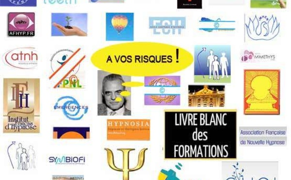 Formations d'Hypnose : Le Livre Blanc 2014. Paris, Toulouse, Rennes…
