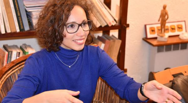 Ostéopathie et hypnose : L'interview de Valérie Touati