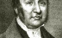 James BRAID et l'Hypnotisme (1795-1860)