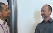Formation en Hypnose à Paris. Dan SHORT en conférence sur les compétences de base pour la pratique avancée.